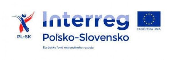 Znalezione obrazy dla zapytania interreg polsko - slovensko
